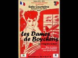 les dames de boycheris, itv Jean-Denis Vivien