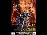 d'artagnan in love, itv Jean-Denis Vivien