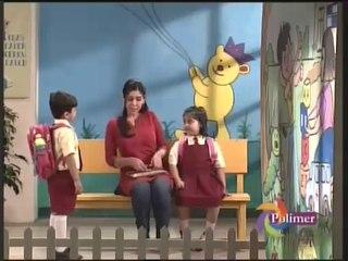 Ullam kollai Poguthada 08-04-2014 - Polimer tv Serial