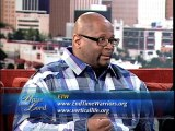 Tulsa Praise the Lord 03.28.14C - Pastor Stephen Wiley interviews the Christian Hip-Hop group ETW ( End Time Warriors )