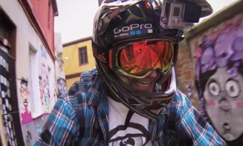 Best Of The Week #53: GoPro, SUP, Mountain Bike, Snowboard, Longboard, Surf, BMX Flat, Ski, Kitesurf, Supercross