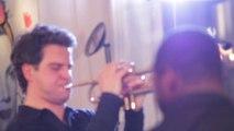 Manu Katché en concert très privé !