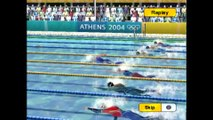 Athens 2004 - HD Remastered Showroom - PS2