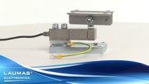 TFPS2000– Accessoires de montage pour capteurs de pesage FTK-FTP-FTKL-FTL-FTZ (max 2000 kg) – LAUMAS