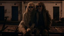 Only Lovers Left Alive Movie CLIP - Role Model (2014) - Tilda Swinton Movie HD