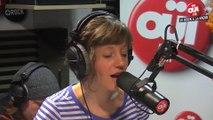 Anna Aaron - Linda - Session Acoustique OÜI FM