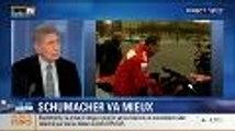 BFM Story: Michael Schumacher va mieux - 04/04