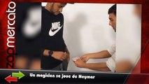 Neymar perd à la magie, le nouveau maillot de Chelsea... Le zapping Top Mercato de la semaine !