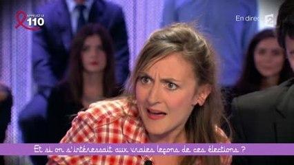 """""""L'esprit des électeurs français est très contradictoire"""" - Ce soir ou jamais"""
