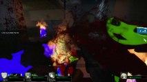 Left 4 Dead 2 Dead Drop Gorges Campain 01