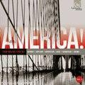 Samuel Barber - Agnus Dei, Op.11 - Conspirare (America, Vol. 3: From Modern to Pop Art)
