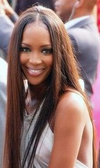 Naomi Campbell to Start Clothing Line