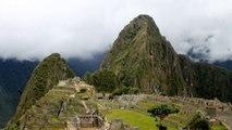 """Andiamo Amérique du sud EP28 """" Machu Picchu """""""