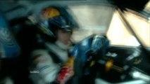 Rally del Portogallo - Mikko Hirvonen si porta in testa