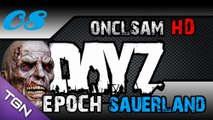 DayZ Epoch Sauerland Ep 08 AI mission [HD-FR]