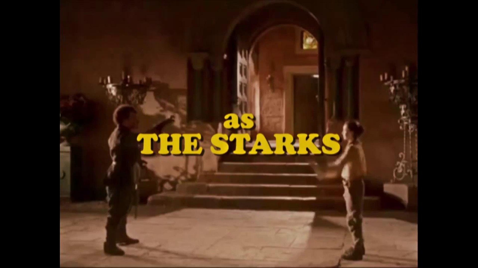 Game Of Thrones Parodies: GoT Sitcom