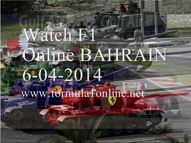 Watch Formula One Online