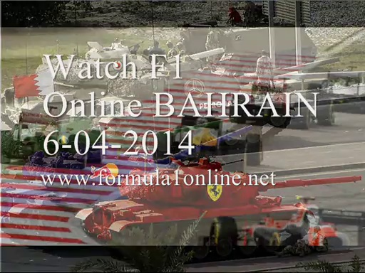 Watch Formula One Online Racing