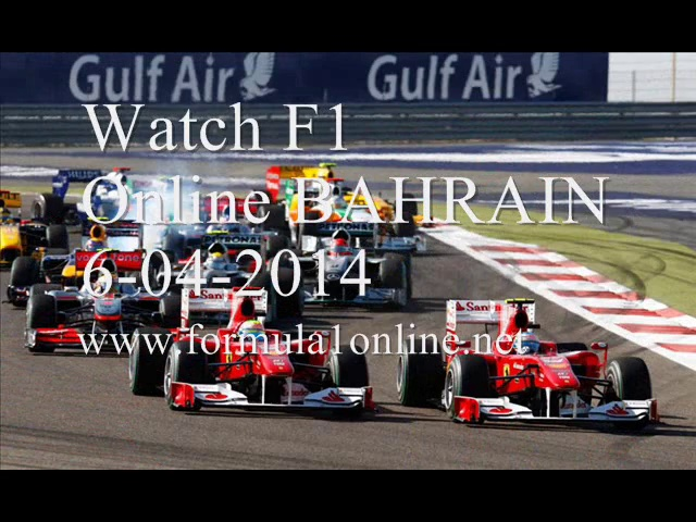 Watch The Formula One CAR Race