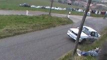 Rallye Pays du Gier 2014