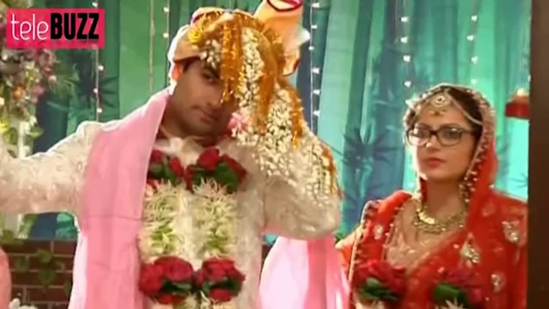 Drashti Dhami NOT HAPPY with Vivian's ENTRY in Madhubala Ek Ishq Ek Junoon  5th April 2014 EPISODE