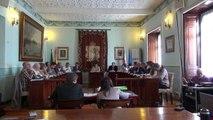Pleno ordinario Ayuntamiento de Castro Urdiales 04042014 001