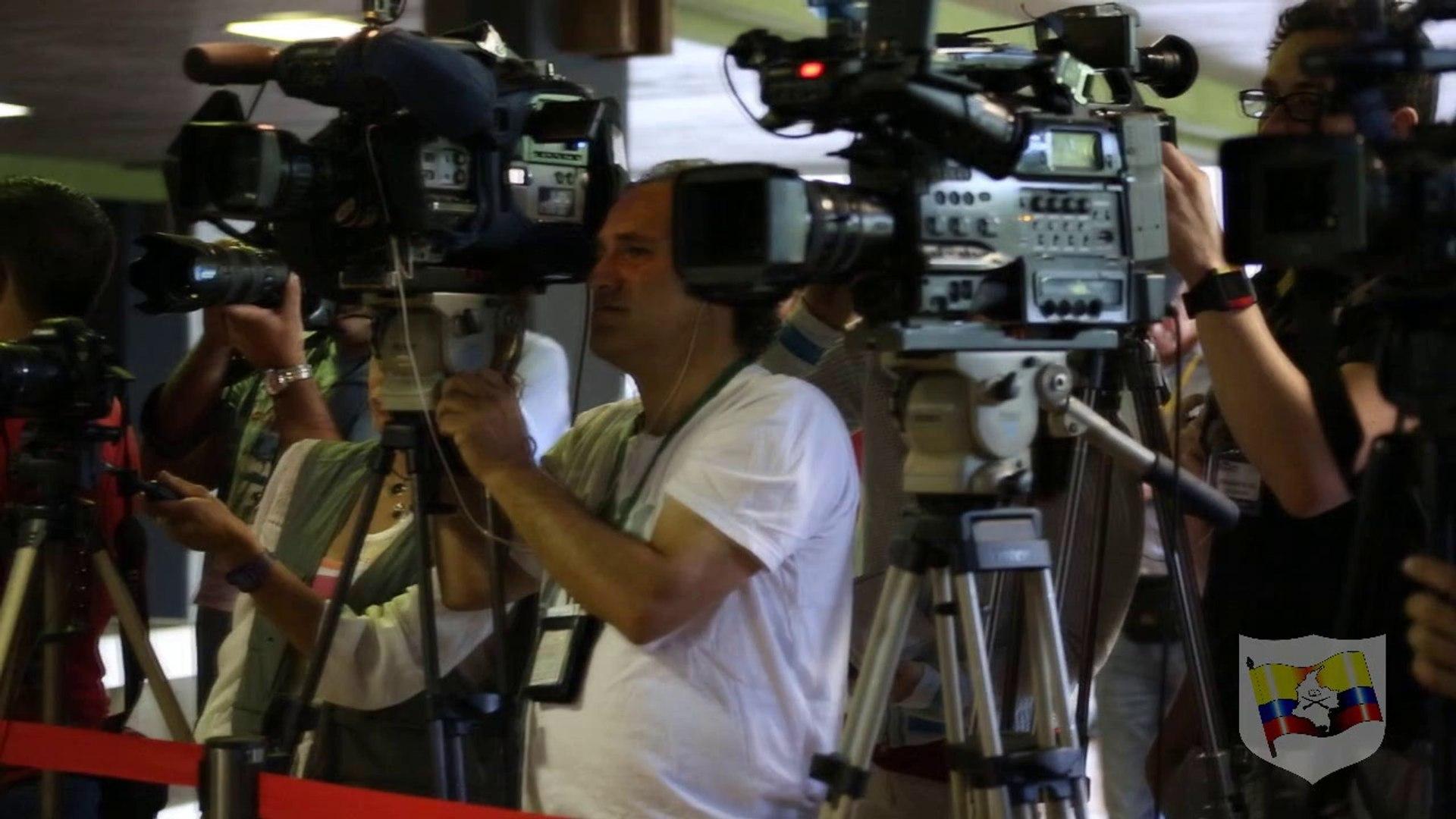 2014,  Abril  04.  FARC-EP insiste en esclarecimiento de la verdad histórica del conflicto colombian