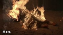 Game Of Thrones Dead people : compilation of on-screen death!