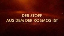 Der Stoff, aus dem der Kosmos ist - 2011 - 2 - Was ist Raum ? - by ARTBLOOD