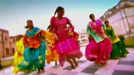 SURINDER MAAN KARAMJIT KAMMO - GULABI LEHNGE WALIE  HD - Goyal Music - Official Song