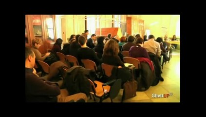 Biennale spazio pubblico 2013 - Sintesi