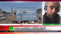 Israel behind mystery attack on Syrian port - US sources