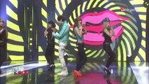 Simply K-Pop Ep058C12 G.NA - Oops! (Feat. Jung Il Hoon of BTOB)