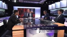 Ca Vous Regarde : le débat, du lundi au vendredi à 19H30 sur LCP et LCP.fr