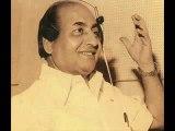 Tujhe Dekha Tujhe Chaha - Chhoti Si Mulaqat - M.Rafi & Suman - 1967