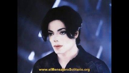 Entrevista al Espiritu de Michael Jackson Parte 1 - El Mensajero Solitario
