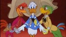 I tre Caballeros (fandub) ri-doppiaggio
