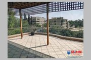 Semi Furnished Pent House with Swimming Pool for Rent in Sarayat Maadi