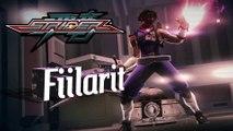 Strider Fiilarit (Strider PC 1080p gameplay)