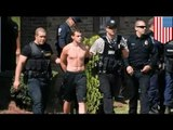 Tennessee teens captured after deadly shooting, car chase and manhunt