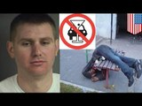 Iowa man breaks breathalyzer, blood-alcohol content 'unmeasurable'