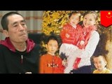 One Child Policy violation lands Chinese director Zhang Yimou $1.2 Million fine