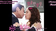 [Azarea Fansub] Cunning Single Lady - Cunning Thoughts (vostfr)