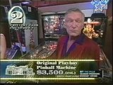 HUGH HEFNER THE PLAYBOY MANSION - MTV'S CRIBS - Finance/Money/Celebrity