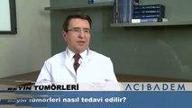 Beyin tümörleri nasıl tedavi edilir?