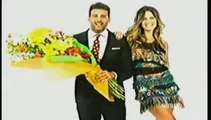 Paula y Josema en nueva propaganda de Este es el Show...Muy Pronto en el 13