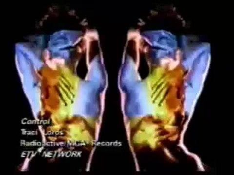 Traci Lords - Control