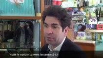 Tg 5 Aprile: Leccenews24 politica, cronaca, sport, l'informazione 24 ore