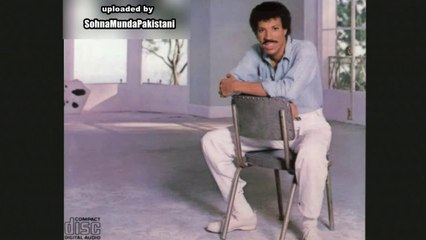 Lionel Richie - Stuck On You (1983)