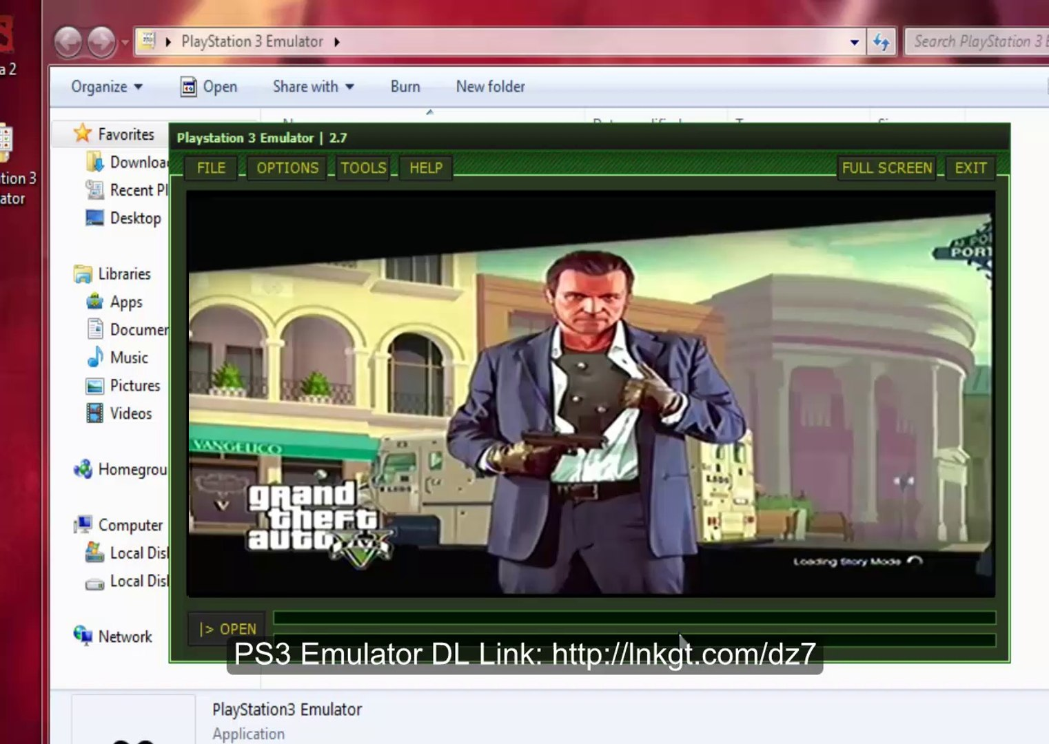 Run PlayStation 3 Games on PC with PS3 Emulator | Free Download
